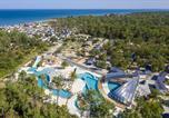 Camping avec Quartiers VIP / Premium Hourtin - Camping Sandaya Soulac Plage-1