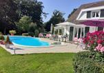 Hôtel Boulogne-sur-Mer - Le Point du Jour-3