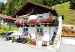 Location vacances Mittersill - Apartment Sonnenschein 1-1