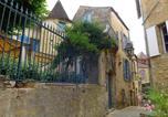 Hôtel Sarlat-la-Canéda - Les Chambres du Manoir-1