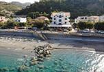 Hôtel Paola - Sea Garden Hotel-4