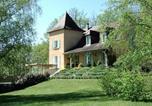 Hôtel Coux-et-Bigaroque - Les Feuillantines Perigord Noir-3