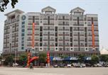 Hôtel Shantou - City Comfort Inn Shantou Guangxia Xincheng-1