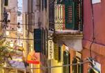 Hôtel Zadar - Three Corners Hostel-1