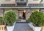 Hôtel Salsomaggiore Terme - Hotel Ristorante San Carlo-1
