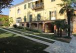 Hôtel Province d'Asti - Il Giardino Interiore-3