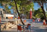 Camping Makarska - Boutique Camping Bunja-2