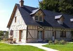 Location vacances Etretat - Le 1045, maison vacances proche Etretat-1