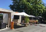 Camping Rodez - Amphithéâtre - Camping La Peyrade-4