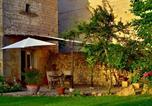 Hôtel Forêt de Grésigne - Villa Mas-3