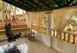 Hôtel Anjuna - Craft Hostels-3