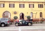 Hôtel Province de Plaisance - Albergo Ristorante Il Cervo-4