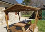 Location vacances Clohars-Fouesnant - Holiday Home Maison Mestrezec-3