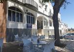 Hôtel Andalousie - Hotel Villaducal-2