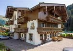 Location vacances Tux - Pension Alpengruß-4