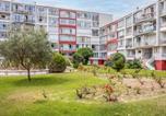 Location vacances Canet-en-Roussillon - Apartment Le Soleil-2