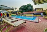 Location vacances Baga - 3 Bedroom Villa near Baga Beach-1
