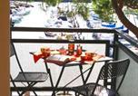 Location vacances San Bartolomeo al Mare - La Terrazza di Piera-1