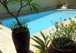 Location vacances Blue Bay - Reviva villa-4
