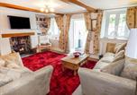 Location vacances Ambleside - High Moor Cottage, Windermere-3