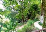 Location vacances Saint-Hilaire-Peyroux - Eco-Gîte insolite - Domaine des Loubières-4