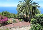 Location vacances Barlovento - Casa Gloria, Garafia, Impresionante Vista al Mar-2