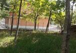 Location vacances Vicalvi - Casetta Immersa nella Natura-4