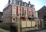 Hôtel Etretat - Chambre D'hôte Villa Maurice-1