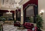 Hôtel Gaziantep - Doubletree By Hilton Gaziantep-3