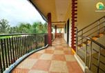 Location vacances Mysore - 1 Br Boutique stay in Palahalli, Mandya (A13a), by Guesthouser-3
