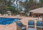 Hôtel Piracicaba - Bella Villa Vitta-4