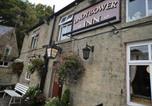 Hôtel Bakewell - Ladybower Inn