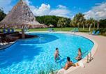 Hôtel Boca Chica - Hodelpa Garden Suites-4