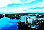 Hôtel Villahermosa - Hotel Graham Villahermosa-1