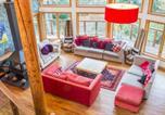 Location vacances Peebles - West Linton Chateau Sleeps 30 Wifi-4