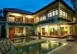 Hôtel Denpasar - Catur Adi Putra Hotel-2