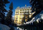 Hôtel Mallnitz - Hotel Salzburger Hof-2