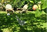 Location vacances Morville - Chambre d'Hôtes Les Ronchettes-2