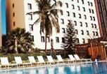 Hôtel Sénégal - Ibis Dakar-2