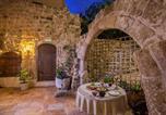 Hôtel Rhodes - Porolithos Boutique Hotel-2