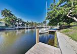 Location vacances Coral Springs - Waterfront Hideaway with Heated Pool, Dock & Garage home-4
