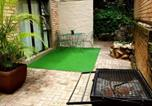 Location vacances Nelspruit - Accommodation in Nelspruit, Self catering units, Furnished flats to let.-4