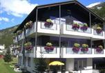 Location vacances Saas-Grund - Apartment Alcazar-1