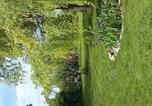Location vacances  Yonne - Green-1