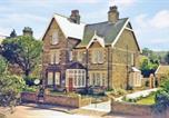 Location vacances Buxton - Braemar Guest House-1