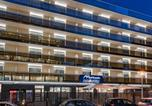 Hôtel Salou - Aparthotel Marinada-3