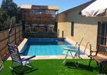 Location vacances Torremocha - Villa with 4 bedrooms in Caceres with private pool and enclosed garden-1