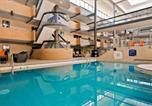 Hôtel Calgary - Best Western Plus Village Park Inn-1