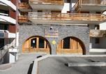 Hôtel Vars - L'Ecrin des Neiges-4