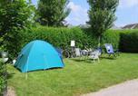 Camping avec Piscine couverte / chauffée La Trinité-sur-Mer - Camping de la Plage-3